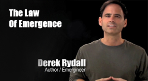 Derek Rydall - Law of Emergence