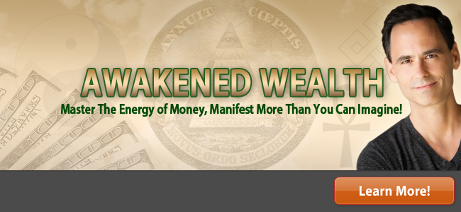 Awakened Wealth