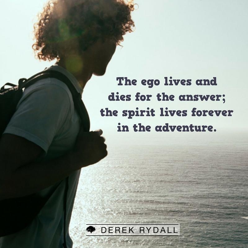 Emergence   A Revolutionary Path for Radical Change   Derek Rydall