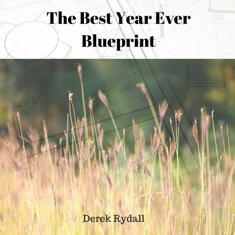 The Best Year Ever Blueprint [Podcast]