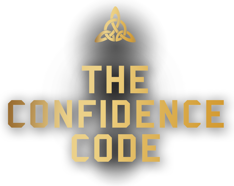 The Confidence Code | Derek Rydall