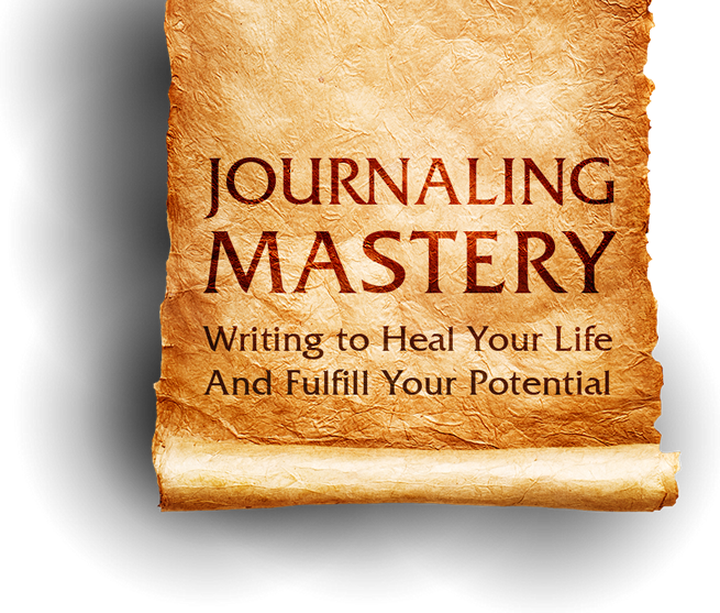 Journaling Mastery | Derek Rydall