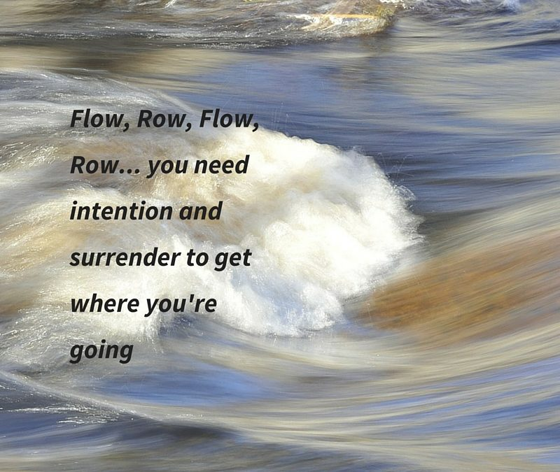 Why Going With the Flow is Wrong [Podcast]