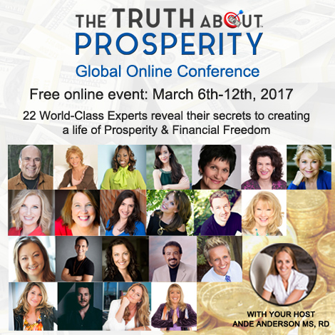 The Truth About Prosperity Global Online