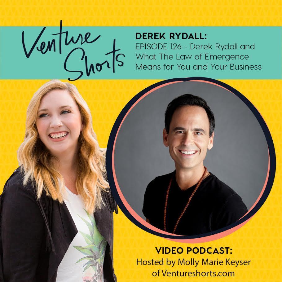 Venture Shorts Podcast