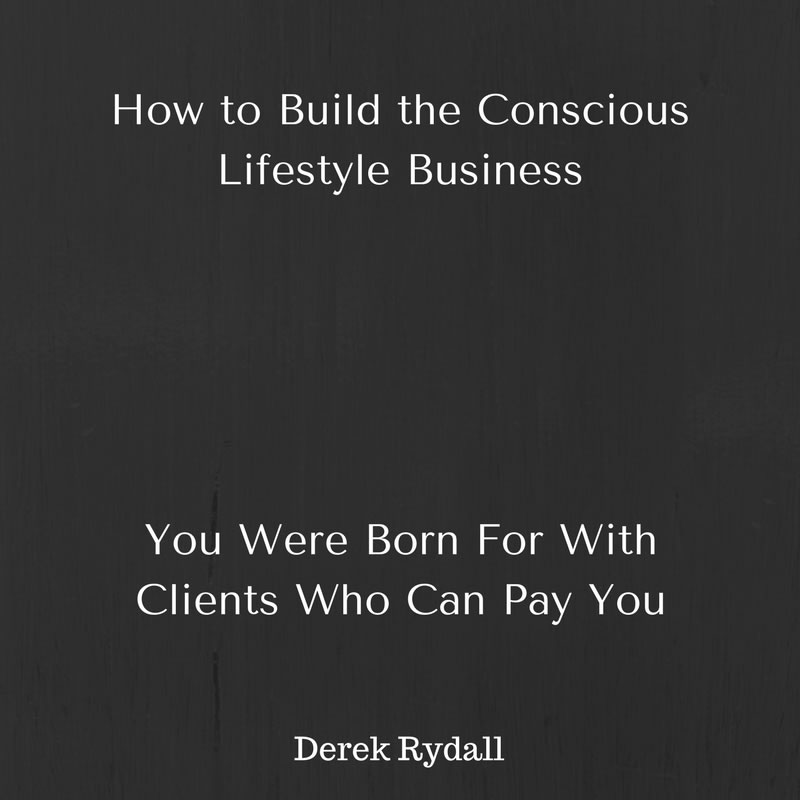 How to Build the Conscious Lifestyle Business [Podcast]