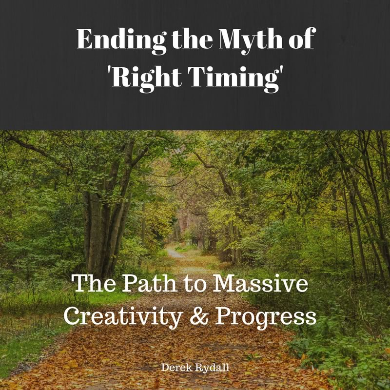 Mastering Endings & Beginnings – the Path to Constant & Never-ending Progress [Podcast]