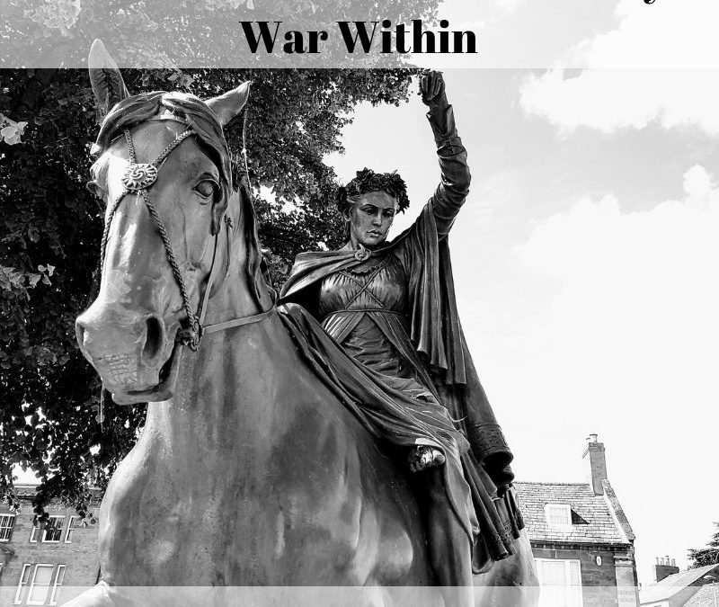 How to Win The Revolutionary War Within [Podcast]
