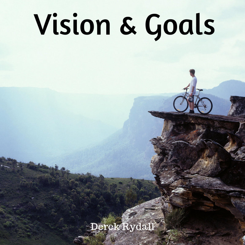Vision & Goals [Podcast]