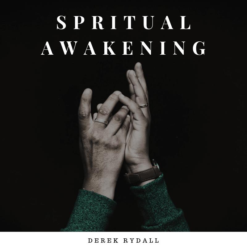 Spiritual Awakening [Podcast]
