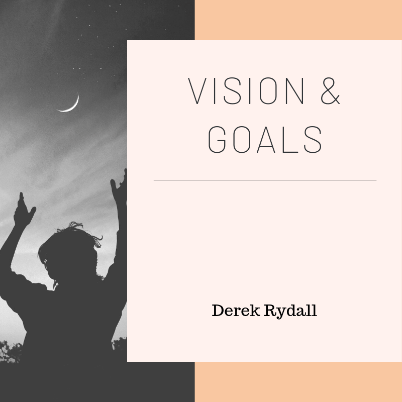 Vision and Goals [Podcast]