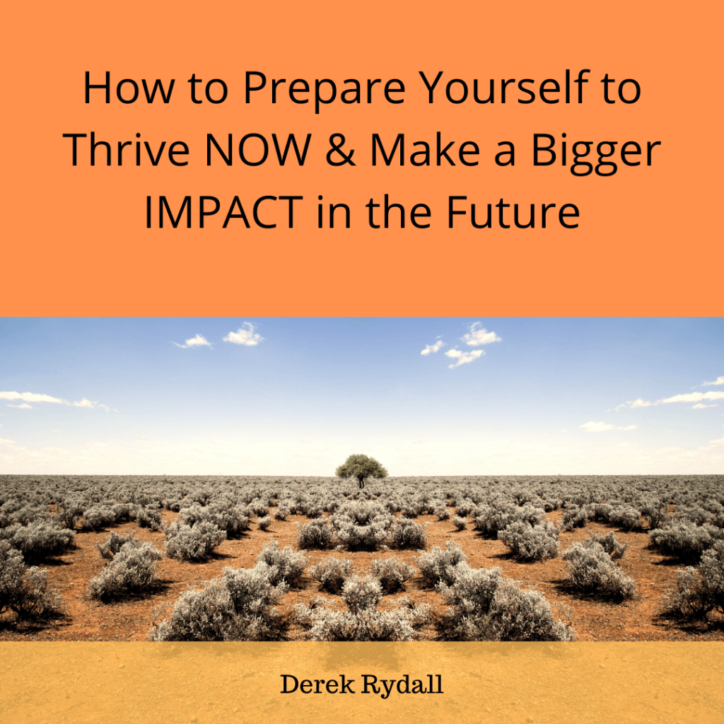 How to Use a Crisis to Heal More Deeply & Grow More Rapidly Than Ever Before [Podcast]